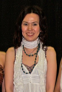 Nanase Ohkawa at Anime Expo 2006.jpg