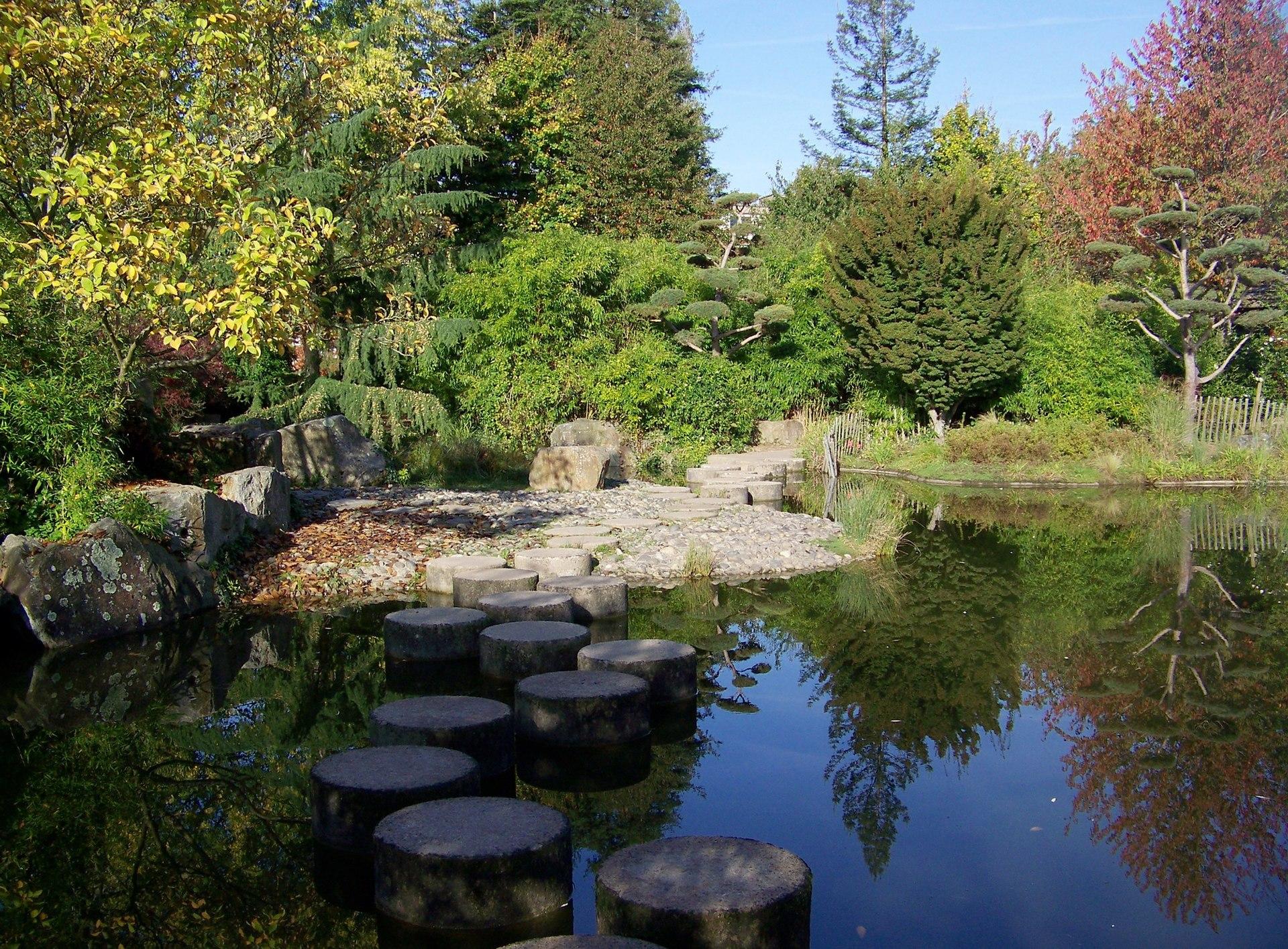 Le de versailles wikip dia for Jardin japonais nantes