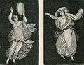 Napoli Museo Nazionale danzatrici affreschi di Pompei.jpg