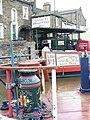Narrowboats, Skipton - geograph.org.uk - 1342966.jpg