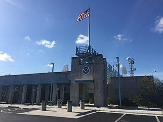 National Hurricane Center - Image: National Hurricane Center