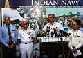 Naval Commanders Conference commenced at New Delhi (25-27 Oct 2016) - 04.jpg