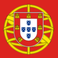Naval Jack of Portugal-red.png