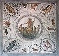 Neptune Roman mosaic Bardo Museum Tunis.jpg