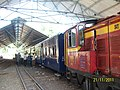 Neral Matheran Light Train in the yard at Neral Station - panoramio.jpg