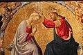 Neri di bicci, incoronazione della vergine e santi, 1460-61 (museo innocenti, fi) 04.jpg