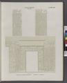 Neues Reich. Dynastie XXVI. Pyramiden von Saqâra (Saqqârah). Grab 24, Raum B- a. b. Südwand; c. Westwand (NYPL b14291191-38441).tiff