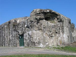 Fort d'Aubin-Neufchâteau - Image: Neufchateau 1