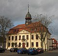 Neustadt Glewe town hall 2013.jpg