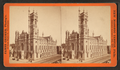 New Masonic Temple, Phila. Dedicated September 26th, 1873, by Cremer, James, 1821-1893 2.png