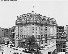 Best Hotels Washington Dc Near White House