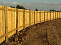 New Wooden Fence - geograph.org.uk - 884879.jpg
