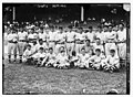 New York Giants at the Polo Grounds, New York, September 1912 (baseball) LCCN2014691594.jpg