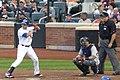 New York Mets rightfielder Carlos Beltran at bat at CitiField (5896636921) (cropped).jpg