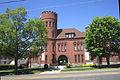 New York State Military Museum, Lake Ave. Saratoga Springs NY (8717937443).jpg