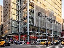 The New York Times - Wikipedia