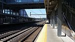 Newark Liberty Airport station, June 2016.jpg