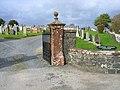 Newton Stewart Cemetery - geograph.org.uk - 173114.jpg