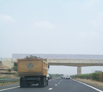National Highway 6 (India)(old numbering) - NH 6