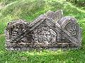 Nicopolis ad Istrum - pediment.jpg