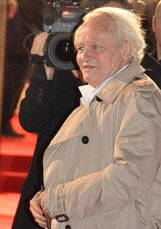 Niels Arestrup - Niels Arestrup in 2010 to the 35th César Awards