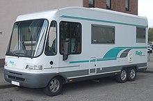 Camping Car Niesmann Flair