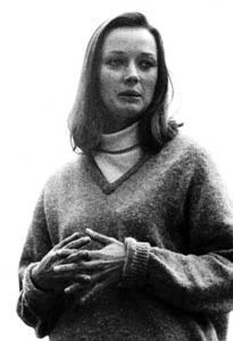 Niki de Saint Phalle - Niki de Saint Phalle in 1964