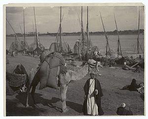 Nile, Egypt , Ancient transportation, Egypt..jpg