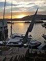 Nile sunset boats.jpg