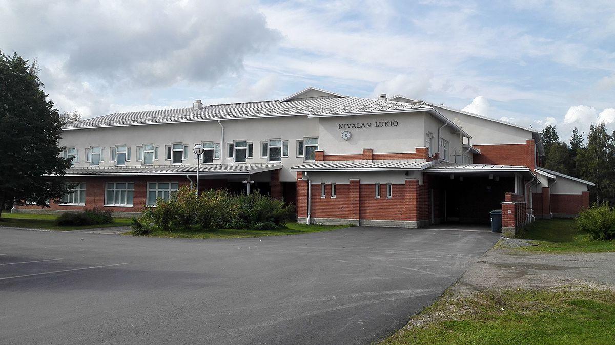 Niva-Kaijan Koulu