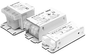 High-intensity discharge lamp - Ballasts for discharge lamps