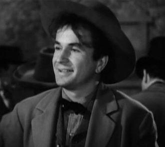 Noah Beery Jr. - Noah Beery Jr. in 1940