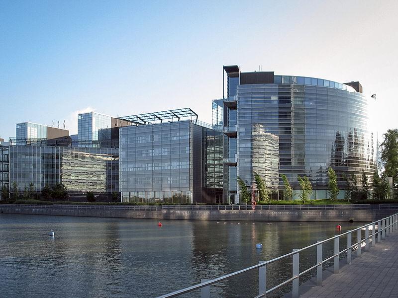 Κεντρικά γραφεία Nokia, Φινλανδία