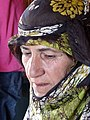 Nomadic Turkic-Speaking Woman - En Route from Ardabil to Ahar - Iranian Azerbaijan - Iran - 02 (7421286778).jpg