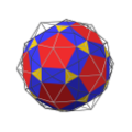 Nonuniform rhombicosidodecahedron as core of dual compound.png