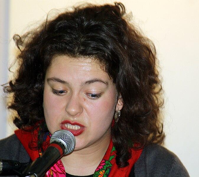 File:Nora Gomringer 2010.JPG