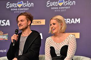 Norma John - Norma John in 2017