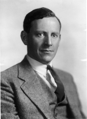 Norman MacKenzie (politician) - Image: Norman Mac Kenzie