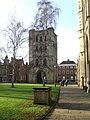 Norman tower - geograph.org.uk - 639143.jpg