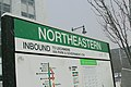Northeastern station sign.jpg