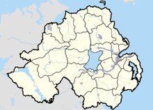 Northern Ireland map - July 2007.png