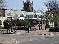 Nuneaton Library - geograph.org.uk - 878141.jpg