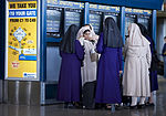 Nuns in Fiumicino Airport, Rome - 3611.jpg