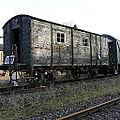 OSEF 126 Güterwagen, Güterwagen.JPG