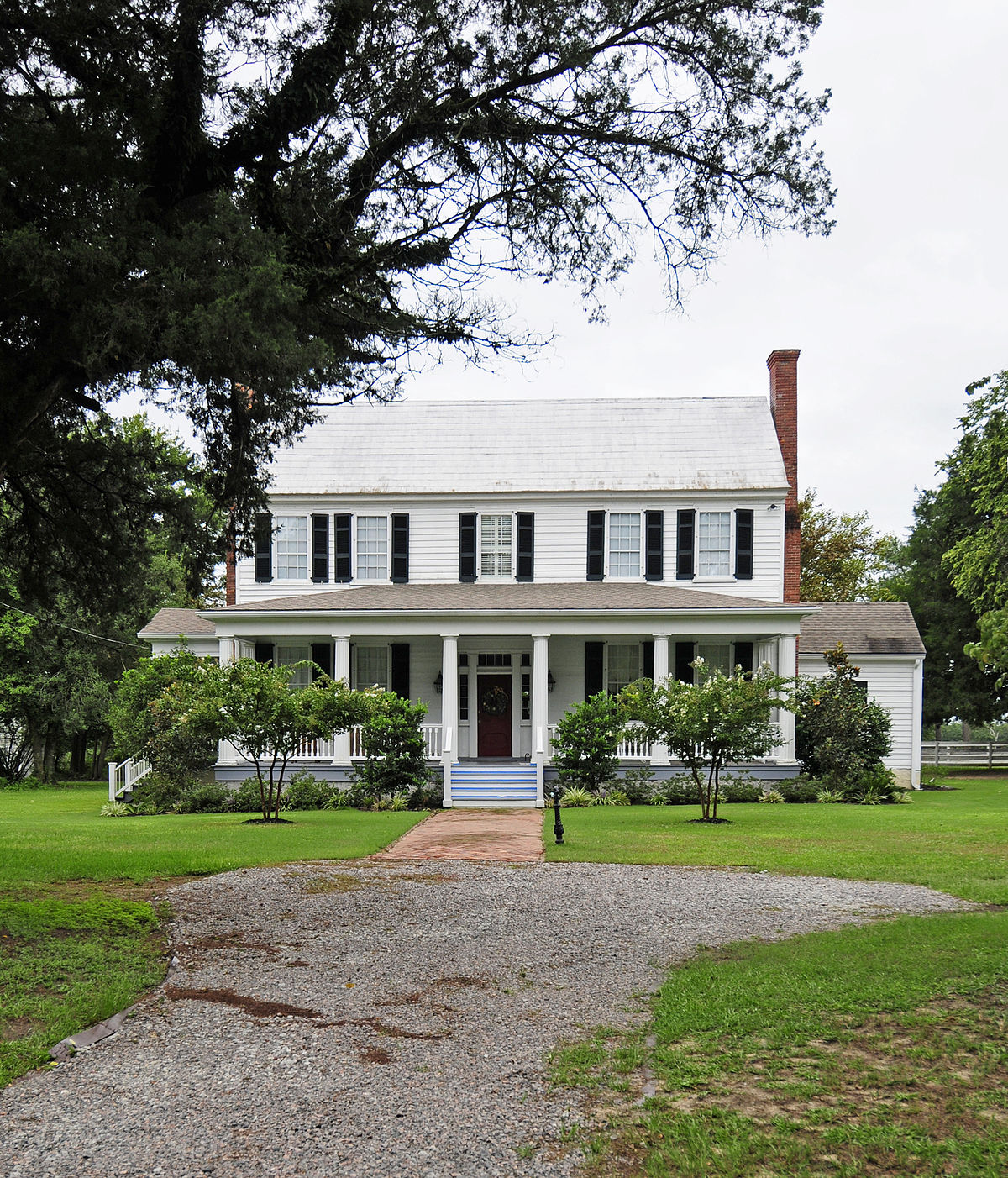 Oakland Plantation Beech Island South Carolina Wikipedia