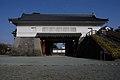 Odawara castle akaganemon.jpg