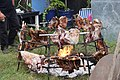 Ofto (cretan roast meat) or Antikristo (cretan roasted meat around the fire).jpg