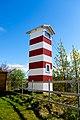 Old Hafnarfjörður lighthouse.jpg