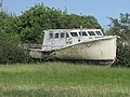 Old Lobster Boat in Decay near Lubec, Maine.jpg