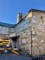 Old Mars Hill High School, Mars Hill, NC (46628920182).jpg